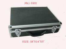 Custom Aluminum Tool Case Instrument Case Equipment Case Custom Aluminum Case ,gun case,pistol case