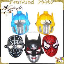 Hot super hero fancy plastic party mask FGM-0100