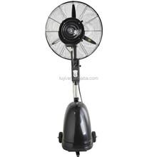 air conditioning pedestal