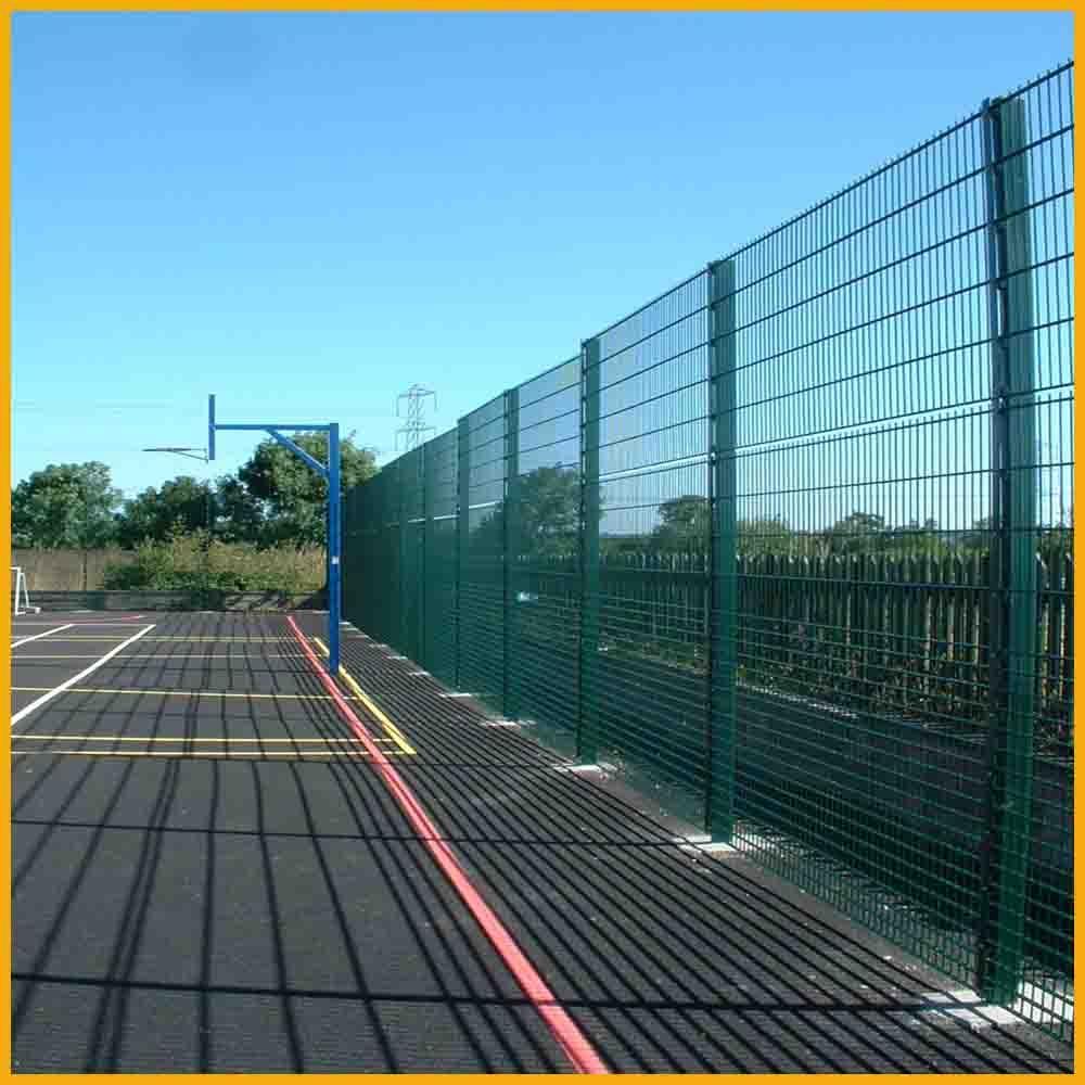 High security anti climb fence buy