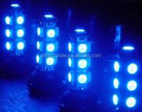 EPISTAR CHIP LED Auto Parts Led Car Lights 194 13 SMD