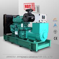 China electric generator,power generator 400 kva,diesel generator 400 kva