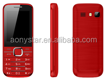 best selling Dual sim slim feature phone mp3/bluetooth/GPRS cheapest price chinese mobile phone