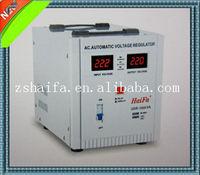 HaiFa UDR-10000VA /10K AC.Automatic Voltage Regulator/ Home Stabilizers 2000VA//3000VA/5000VA /Manostat