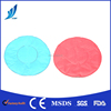 round reusable anti-slip cool gel mat cooling gel pad