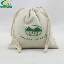 promotional heavy canvas drawstring shoe bags wholesale