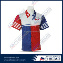 OEM service motobike jersey customized racing wear for youth team