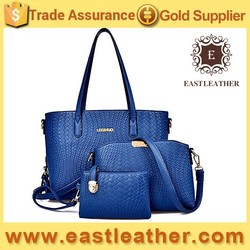E1157 bag woman shoulder bag trendy shopping shoulder bag 3 in 1