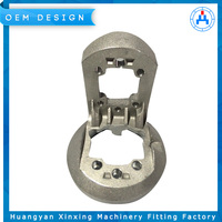 Best Quality High End China Made Inconel 713Lc Casting Parts