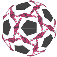 buy import print soccer ball toys directly from china