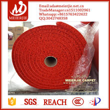 3G Eco-friendly carpet new product in textile home clean non slip vinyl curl roll mat
