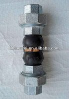 rubber pipe flexible joints