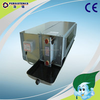 Ceiling Concealed Fan Coil Unit with Air Plenum