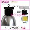 Ali04 High power 5 years warranty patent long lifespan LED high bay light