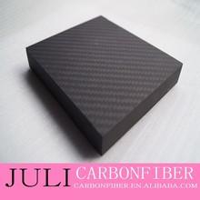 30mm, 40mm, 50mm carbon fiber sheet, very thick carbon fiber sheet