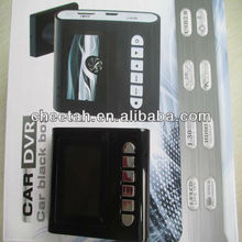 Hot saling in vehicle video recorder with 1.5inch screen with G-Sensor car black box
