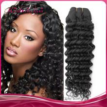 Kimberlyhair 5A Darling Hair brazilian human hair extenion,Brazilian Human Hair Sew In Weave