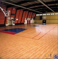 pvc sports flooring for indoor, pvc vinyl flooring, good price