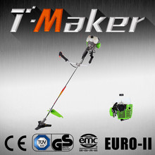 2015 best selling short time delivery grass trimmer petrol