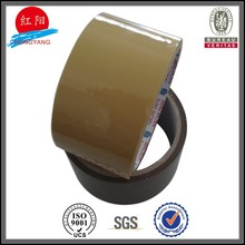 bopp acrylic supper clear low noise clear tape