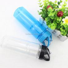 500ml Plastic Sport Water Bottle Bicycle,bpa free drinking water bottle