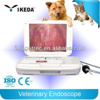 ent digital endoscope image processing system/veterinary endoscope/rigid scope