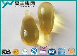 Fish oil 10/70 softgel Alibaba China supplier