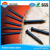 ABS 125kHZ tree nail tag for identification
