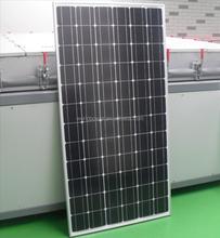 High Efficiency 200W 250W 260W 280W 300W 310W Mono Poly Solar Panel