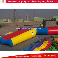 Inflatable water toys, inflatable water bird for sale