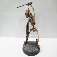 plastic custom action figure craft toys