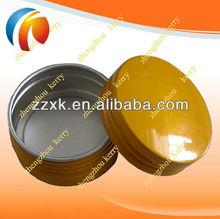 Wedding Favor aluminum jar for sale in CHIna manufature