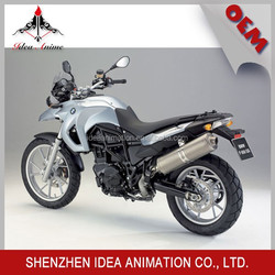 Alibaba China Supplier 1:12 off road motorcycles model