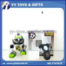 2013 New Products Mutifunctional RC Robot For Sale