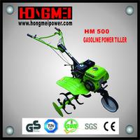 Power Tiller Wheel Tractor/Small Tractor Tiller/Power Tiller Japan Hot Selling