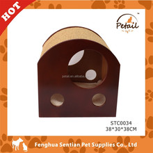 Best seller Wooden Cat House