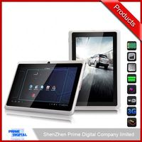cheapest 7 inch irobot android 2.2 tablet pc
