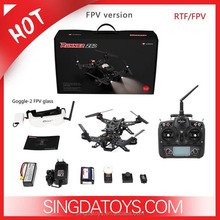 Hot Sale!WALKERA RACER 250 FPV Drone Built in 5.8G Transmitter OSD With HD Camera