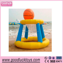 inflatable water basketball,inflatable basketball hoop,mini inflatable basketball