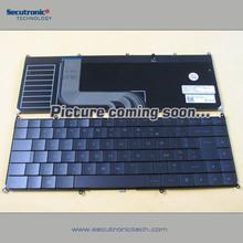 Hot selling Laptop keyboard for HP/Compaq Mini 210 Mini210-1000 UK Black no frame