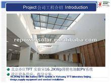 200W solar panel solar panel/module mono / poly crystalline