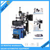 CE approved tyre changer equipment for assembly / disassembly car tyre