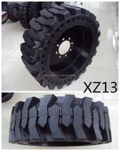 Skid steer solid tyres / tyres XZ13