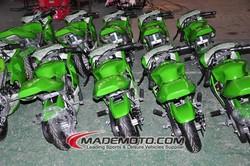 Cheap Price Super Pocket Bike 49cc for Sale