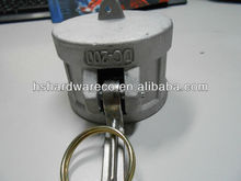 Quick connection (quick coupling) hot sell part DC