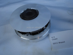 racing moped scooter clutch 50cc