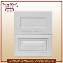HOT SALE wood kitchen cabinet white shaker