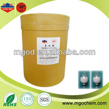 Grado farmacéutico MgO (óxido de magnesio) para la Medicina