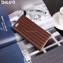 2015 Diluo New OEM Pattern Braided Lines Screen Savers,Mobile Phone Accessory For Iphone 6 Cover