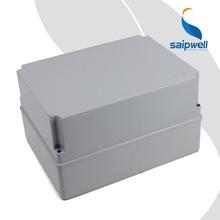SAIP/SAIPWELL 300*220*170mm Quick Offer Electric Waterproof Thin Plastic Box